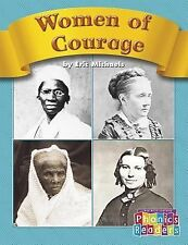 Women of Courage (Phonics Readers Books 37-72)