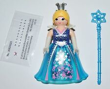 Series 9-M1 Hada madrina playmobil serie 5599 fairy Godmother