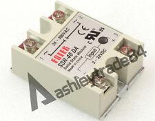 1PCS FOTEK Solid State Relay SSR-40DA 40A NEW