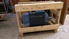 15kw Electric motor ABB Motor  1500rpm 4 pole 3 phase foot mount BRAND NEW