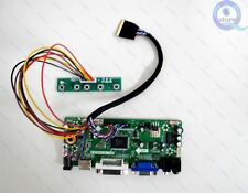 LCD/LED Lvds Controller Board Driver Kit HDMI/VGA for 1920X1080 LP156WF1-TLA1