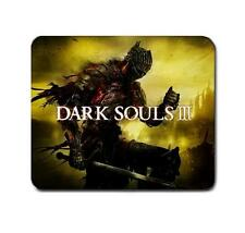 NEW DARK SOULS III - Large Mouse Pad Computer, Gaming MousePad DARK SOULS 3