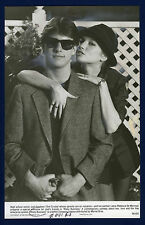 1983 Original Vintage RISKY BUSINESS Media Promo Photo TOM CRUISE De Mornay WOW!