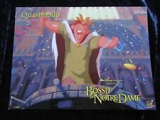 THE HUNCHBACK OF NOTRE DAME  French lobby card  #2 QUASIMODO Walt Disney