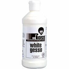 Bob Ross Gesso White 473ml