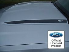 Ford Mustang Hood Spear Cowl Stripe graphic decal sticker package - SSD