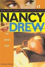 Nancy Drew (All New) Girl Detective: The Stolen Relic 7 by Carolyn Keene (2004,…