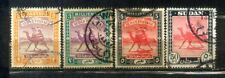 Africa States Stamps Lot  3