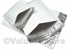 #00 250 POLY BUBBLE MAILER ENVELOPE SHIPPING BAGS