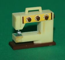 Vintage Dolls House Lundby Sewing Machine