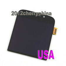 For BlackBerry Classic Q20 Touch Screen Digitizer LCD Display Glass Black
