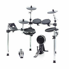 NEW Alesis Command 8 Piece Electronic Drum Kit Mesh Snare and Mesh Kick