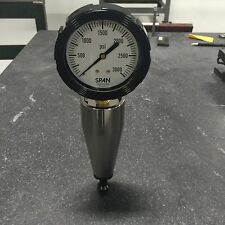 Spindle Force Test Gauge Cat40 Bt40