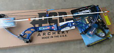 2015 PSE Tidal Wave Bowfishing Compound Bow RH 40# AMS REEL PACKAGE CHAOS ARROW