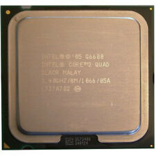 Intel Core 2 Quad CPU Q6600 2.4GHz/8M/1066 LGA775 SLACR/SL9UM