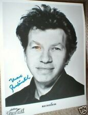 STAR TREK AUTOGRAPHED PHOTO MAX GRODENCHIK