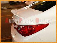 Pick Your Color - Hyundai Sonata YF Sedan D-Type Trunk Spoiler Wing 2010-2013