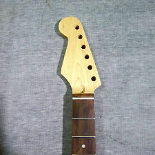 STRAT Replacement Maple Guitar Neck F warmoth / WD ST Rosewood left hand