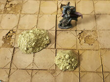 Gold Piles -  D&D dnd Pathfinder rpg terrain scenery dungeon 28mm Warhammer