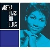 Aretha Franklin Sings the Blues (2011) MINT CD Inc 5 Bonus Tracks UK FREEPOST