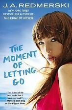 The Moment of Letting Go by J. A. Redmerski (2015, CD)
