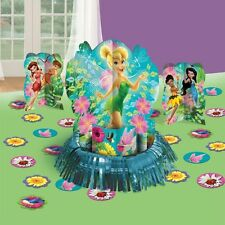 (23ct) Tinkerbell Birthday Party Centerpiece confetti Table Decor Kit