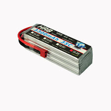 HRB RC Lipo Battery 22.2V 3300mAh 35C 6S Rechargeable Akku bateria RC Helicopter