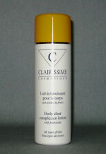 CLAIRISSIME - Body Clear Complexion Lotion with fruit acids - 500 ml