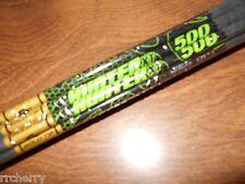 12-Gold Tip XT Hunter 3555 500 Carbon Arrow Shafts! CUT TO LENGTH!