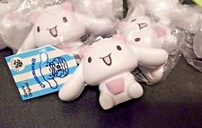 RARE 10th Anniversary Cinnamoroll Squishy SLOW RISING