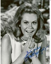 Bewitched Signed Photos Elizabeth Montgomery Dick Sargent