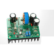 DC-DC 600W 10-60V to 12v-80V Boost Converter Step-up Module car Power Supply 24v