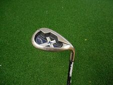 USED RH CALLAWAY X-18 SAND WEDGE CALLAWAY REGULAR FLEX GRAPHITE RH
