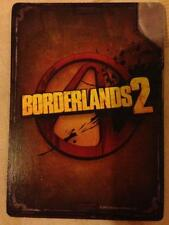 PS3 / PLAYSTATION 3 SHIFT CODES / DLC - BORDERLANDS 2 DIAMOND LOOT EDITION