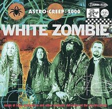 Astro-Creep: 2000 - Songs of Love, Destruction and Other Synthetic Delusions...