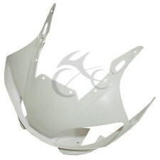 Motorcycle Upper Front Nose Cowl Fairing For YAMAHA YZF R6 98 99 01 02 Unpainted