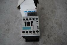 Siemens CONTATTORE 3rt10151af0l #k2223 STOCK