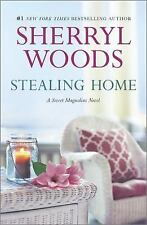 A Sweet Magnolias Novel: Stealing Home 1 by Sherryl Woods (2014, O/S Paperback)