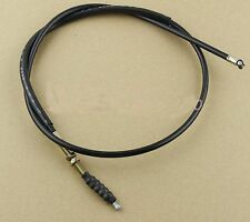 Motorcycle Clutch Control Cable Steel Wire for  HONDA NX250 AX-1