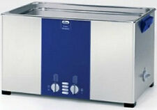 NEW Elma Elmasonic S300H 28 Liter Sonicator Ultrasonic Cleaner And Basket