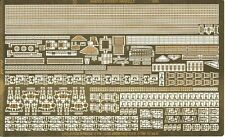 WEM PE7055 1/700 WWII USS Hornet/Enterprise Detail Etching Parts for Tamiya