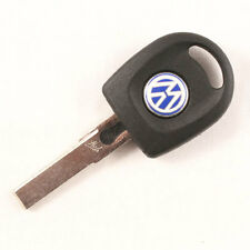 Volkswagen Transponder Key - Cut to Code / Photo - ID42 - Lupo, Polo, Sharran