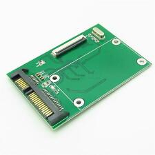 "ZIF CE to SATA ZIF CE 1.8 ssd to SATA ATA HDD MSATA SSD to 1.8"" 22pin Adapter"