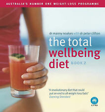 The Total Wellbeing Diet: Bk. 2: Australias Number One Weight-loss Programme: Bk