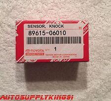 89615-06010 DENSO OEM Knock Sensor Toyota 4Runner Avalon Camry Celica Corolla