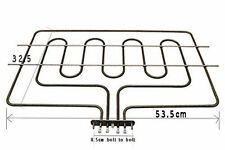 GENUINE DAMANI   DOMFP7SS TOP DUAL GRILL ELEMENT 1170000756 806890438