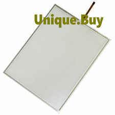 Touch Glass for Beijer Mitsubishi E1101 T100 7UU8 Screen Digitizer 172*224mm