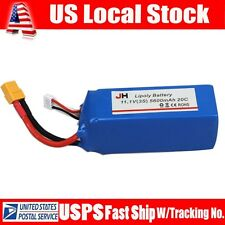 For Wltoys XK X380 V303 V393 Cheerson CX-20 RC Quadcopter 5600mAh Lipo Battery