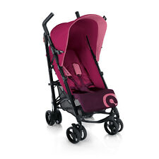 Silla de paseo Concord Quix CANDY PINK