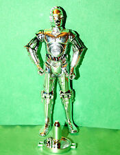 STAR WARS 30TH TPM TC-14 DROID LOOSE COMPLETE